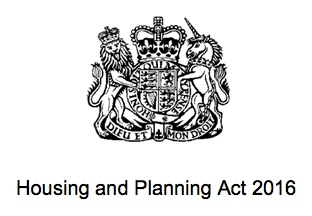 Housing and planning