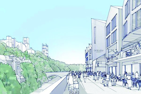 Durham County Council Plan