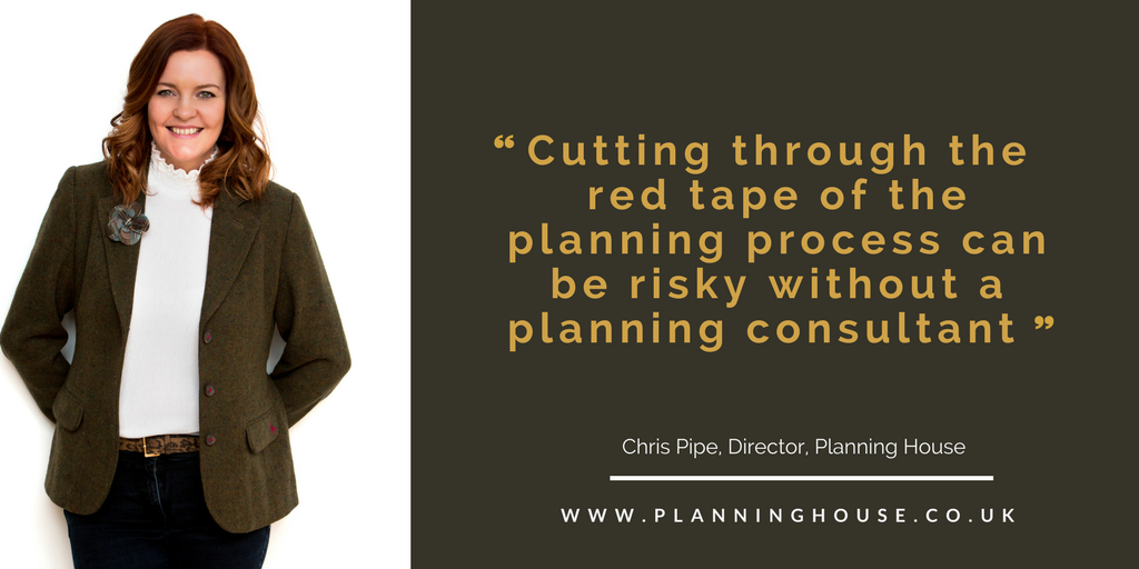 8 steps planning consultant