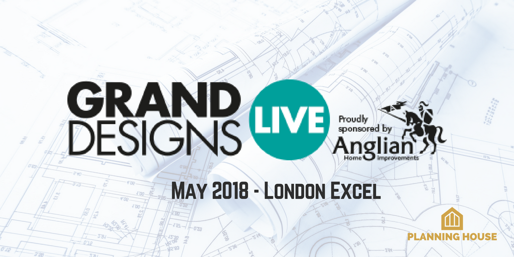 Grand Designs Live – Ask the Expert