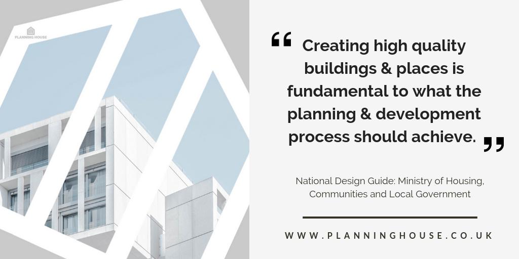 New National Design Guide Published