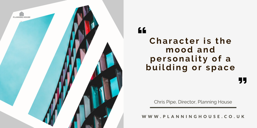 The Value of Good Design in Planning