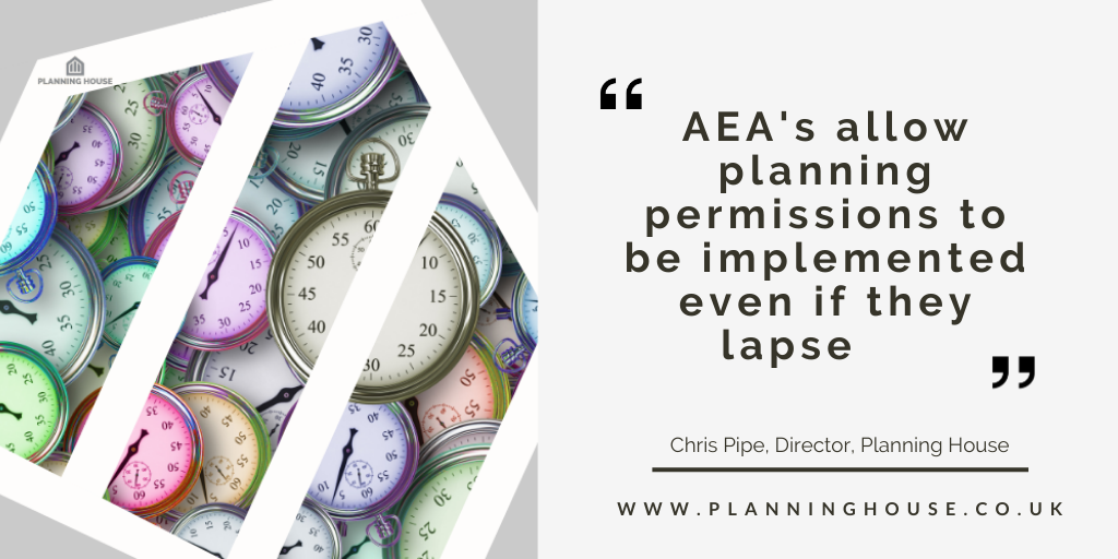 What are Additional Environmental Approvals?