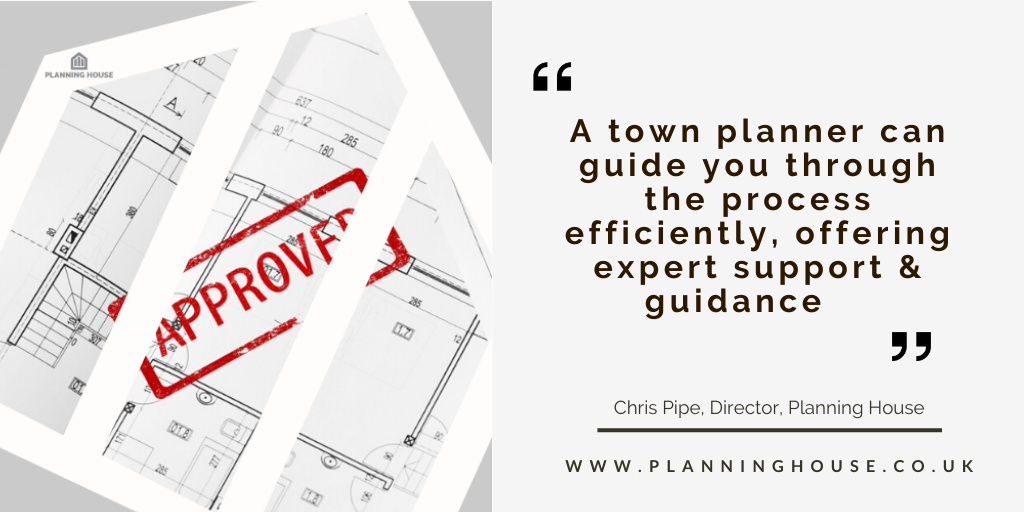 When to Hire a Town Planner
