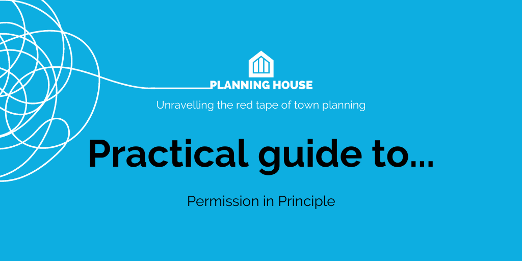 A Practical Guide to Permission in Principle Applications