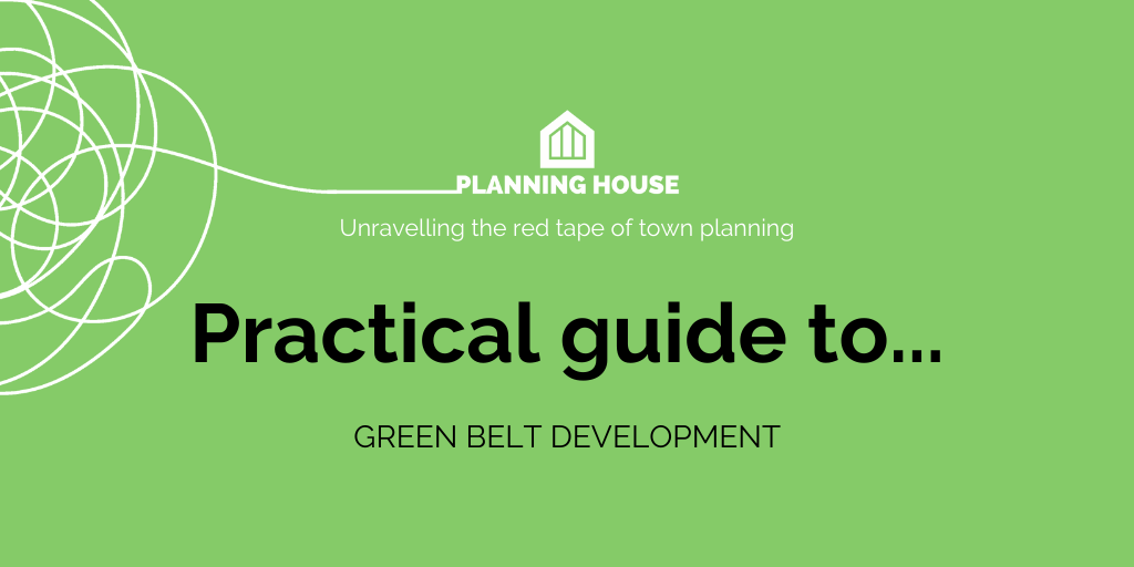 Practical Guide Green Belt Development