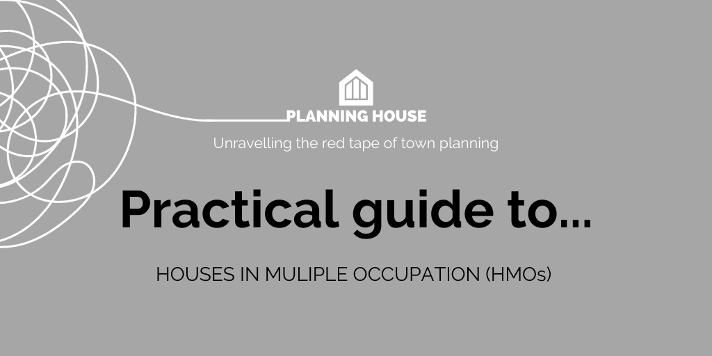 practical guide to HMOs
