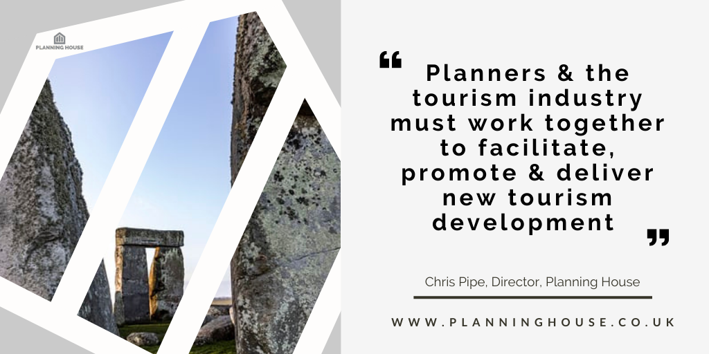 Planning and Tourism: How do they go hand-in-hand?