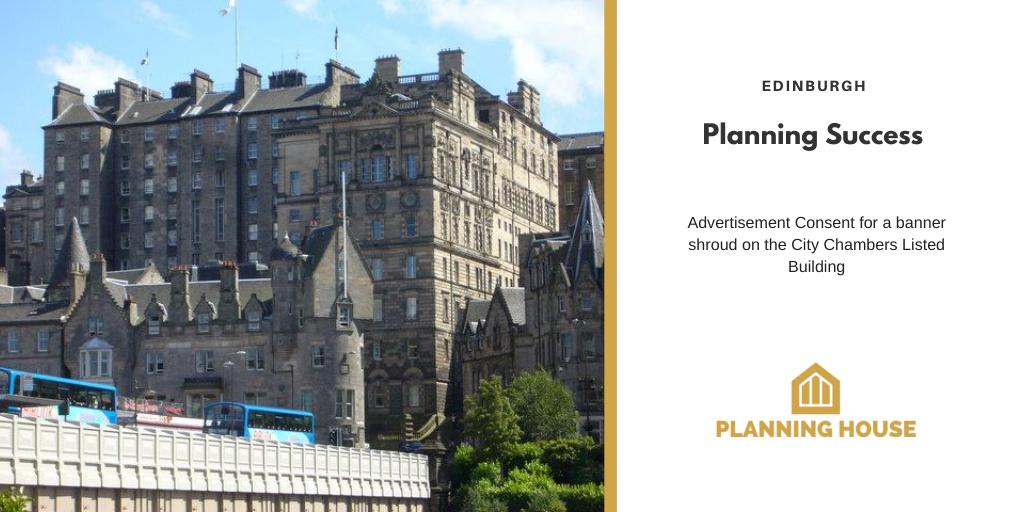 Planning Success – Edinburgh